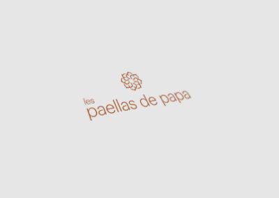 Les Paellas de Papa